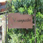 """AGRITURISMO """"LE CAMPESTRE"""" CASTEL DI SASSO"""